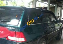 Bán Ssangyong Musso sản xuất 2005, 190tr