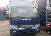 Mua bán xe tải JAC 5 tấn thùng bạt, kín Hải Phòng 425 triệu 0964674331
