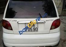 Bán Daewoo Matiz SE sản xuất 2006, màu trắng giá cạnh tranh