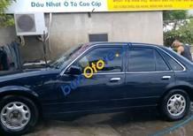 Cần bán lại xe Daewoo Prince MT năm sản xuất 1996, màu đen