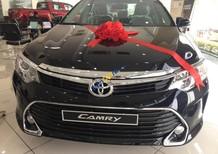 Toyota Hải Dương Bán Camry 2017, đủ màu, giá tốt, hỗ trợ trả góp 80%(7 năm), lãi suất thấp - LH: 096.131.4444 Ms. Hoa