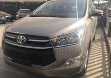 Toyota Hải Dương bán Innova 2017, giá tốt, hỗ trợ trả góp 80% (7 năm), lãi suất thấp - LH: 096.131.4444 (Ms. Hoa)