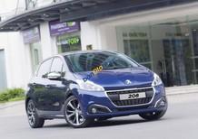 Ưu đãi giá xe Peugeot 208 FL đầu xuân   Peugeot Hải Phòng