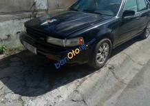 Bán Nissan Maxima sản xuất 1990, màu đen, giá tốt
