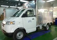 Bán xe suzuki 7 tạ tại Hải Phòng, Quảng Ninh ,Hải Dương màu trắng, tặng 100% lệ phí trước bạ, 310 tr , LH 0911935.188