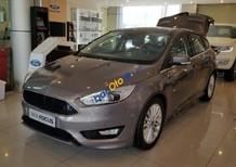 Ford Focus 1.5 Ecoboost mới 100%, đủ màu, giao xe ngay