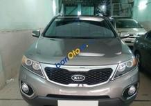 Xe Kia Sorento 2.4 AT năm sản xuất 2012 xe gia đình