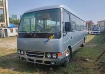 Xe khách Rosa 29 chỗ, thương hiệu đến từ Nhật Bản