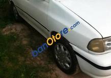 Cần bán Kia Pride sản xuất 2000, màu trắng, giá 60tr