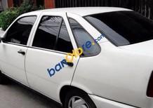 Bán Fiat Tempra sản xuất 1999, màu trắng giá cạnh tranh