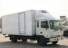 Hyundai đông lạnh HD120 tải trọng 5 tấn đã có mặt tại Việt Nam