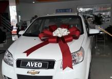 Cần bán Chevrolet Aveo LTZ1.4 mẫu new , xe giao ngay, LH 0934022388 Thảo nhận ngay khuyến mãi