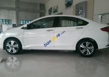 Bán ô tô Honda City 2017 mới 100%, giá tốt nhất thị trường, khuyến mãi lớn cho khách hàng tại Quảng Nam