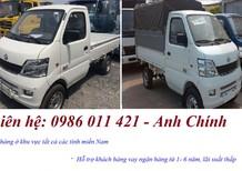 Công ty chuyên xe tải nhẹ Veam Star