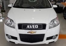 Chevrolet Aveo 2018 xe 5 chỗ trả trước chỉ với 80TR Cam kết giá tốt LH 0912844768