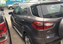 Ford EcoSport - Ưu đãi đặc biệt Noel giảm ngay 50 triệu tiền mặt cùng phụ kiện hấp dẫn