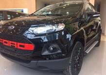 Xe Ford EcoSport giảm giá sâu cuối năm. Tậu ngay Ford Ecosport với giá cực hót