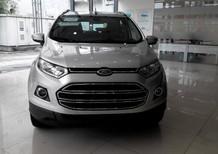 Cần bán Ford EcoSport Trend MT 2017, liên hệ 0909877256 để có giá tốt nhất