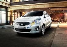 Mitsubshi Attrage mới 100%, nhập khẩu nguyên chiếc, giá chỉ còn 471 triệu tại Mitsubishi Kim Liên