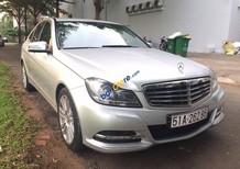 Xe Mercedes Blue Efficiency sản xuất năm 2011, màu bạc