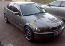Bán xe BMW 325i sản xuất 2003, màu nâu, giá 370tr
