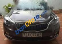Cần bán Kia K3 sản xuất 2013, màu xám, giá 610tr