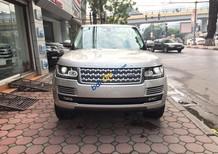 Bán xe LandRover HSE đời 2016, màu vàng cát, nhập khẩu Mỹ biển Hà Nội giá tốt. LH: 0948.256.912