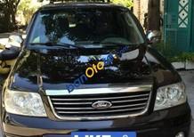 Cần bán xe Ford Escape 2.3 năm 2004, màu đen, 340 triệu