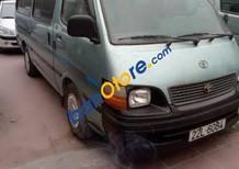Cần bán xe Toyota Hiace sản xuất năm 1999