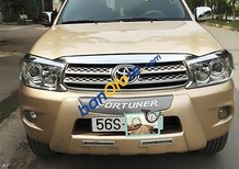 Xe Toyota Fortuner V 4x2AT sản xuất 2010