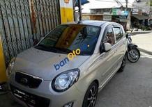 Xe Kia Morning MT sản xuất năm 2011, màu trắng