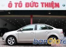 Cần bán xe Ford Focus 1.8MT đời 2011, màu kem (be), số sàn