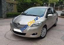 Bán Toyota Vios 1.5E sản xuất 2010, nhập khẩu nguyên chiếc