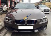 Cần bán BMW 3 Series 320i năm 2013, màu xám, nhập khẩu