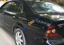 Bán Daewoo Magnus sản xuất 2005, màu đen