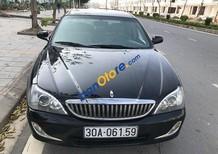 Cần bán gấp Daewoo Magnus sản xuất năm 2005, màu đen