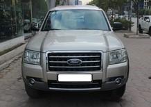 Cần bán xe Ford Everest 2008