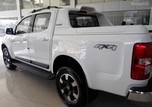 Cần bán xe Chevrolet Colorado High Country 2017, màu trắng, nhập khẩu nguyên chiếc
