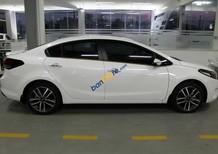 Bán ô tô Kia Cerato 1.6 MT, giá tốt tại thị trường Bến Tre, Tiền Giang, Long An