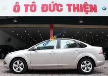 Cần bán lại xe Ford Focus 1.8MT năm sản xuất 2011, màu kem (be)
