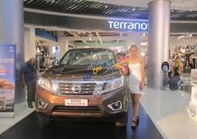 Cần bán Nissan Navara đời 2017, nhập khẩu nguyên chiếc tại Thailand