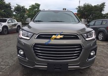 Chevrolet Captiva Revv - hỗ trợ vay 90%, thủ tục nhanh gọn