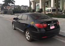 Xe Hyundai Avante năm sản xuất 2013, màu đen
