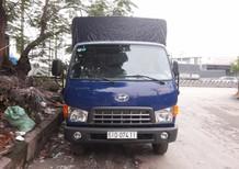 Xe tải Hyundai HD800 thùng mui bạt