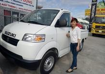 Cần bán Suzuki Carry đời 2016, màu trắng, nhập khẩu nguyên chiếc