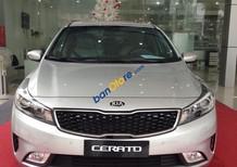Cần bán xe Kia Cerato 2.0AT năm 2016, màu bạc