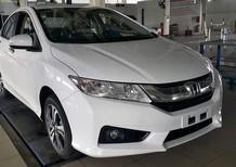 Bán Honda City 1.5 CVT đời 2017 giá 573tr, giao ngay trong tháng 5