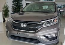 Honda CR-V 2.4 AT đời 2017 giá tốt nhất Biên Hòa