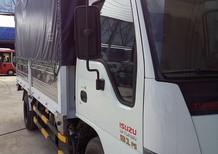 Isuzu Nhật 2,2 tấn lưu thông thành phố, thùng inox, bán trả góp 90%, khắp các tỉnh