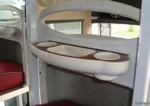 Bán xe giường nằm Daewoo BX212, 41 chỗ linh kiện nhập khẩu, lắp ráp tại Việt Nam
